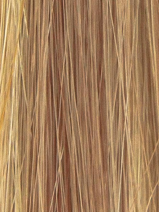 SATIN-GOLD | Gold Blonde blend