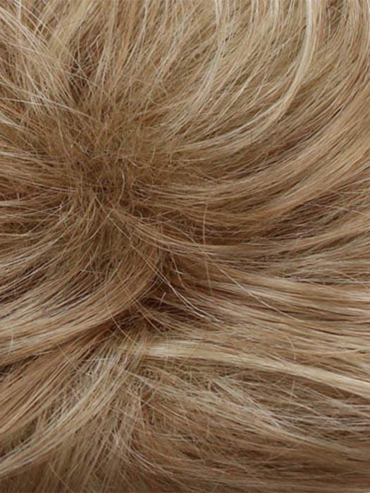 16-613 | Honey Blonde blended with Bleach Blonde