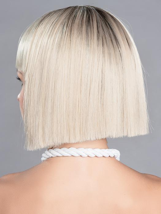 With heat-friendly synthetic fibers, the styling possibilities are endless!
