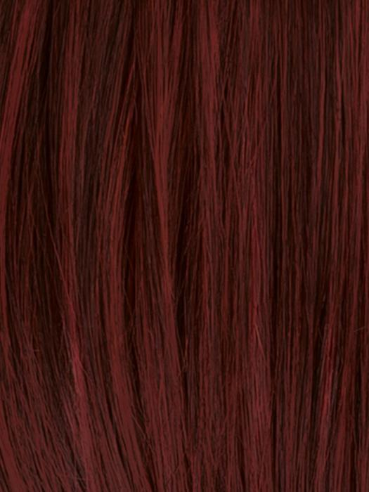 CHERRY RED MIX 133.33 | Dark burgundy Red, blended with Fire Red