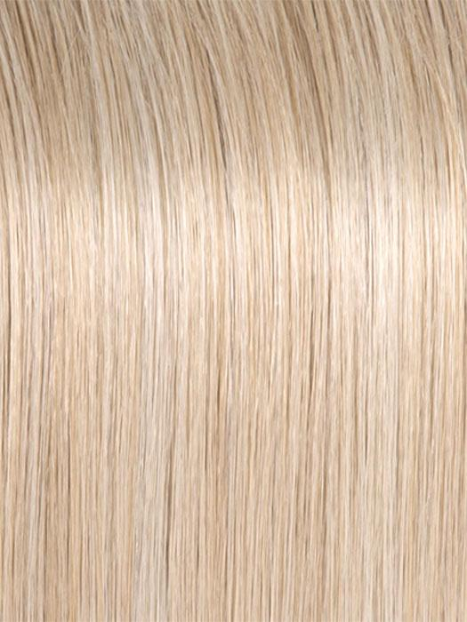 R16/22 ICED SWEET CREAM | Pale Blonde with Slight Platinum Highlighting