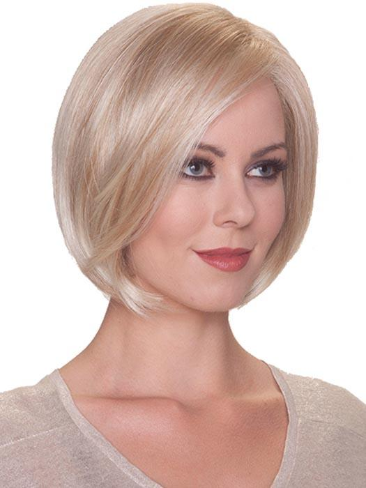 Woolala Wig by BelleTress has a sleek and sexy finish that leaves one wondering: How does she do it?