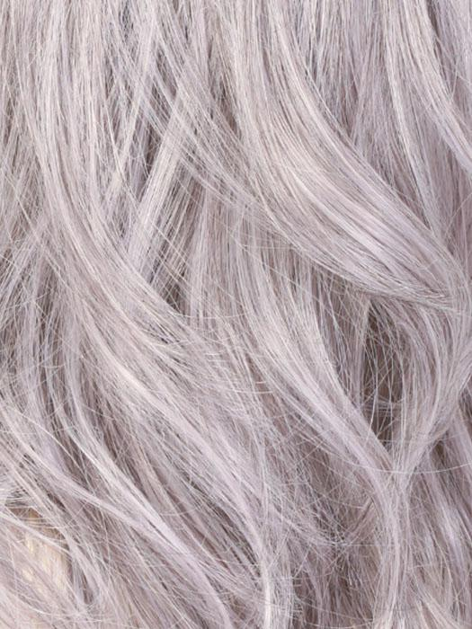 LILAC-HAZE | Gray and White Blended with Lilac