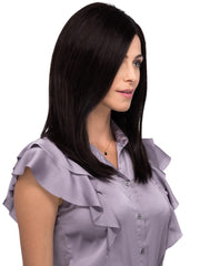 Venus by Estetica is the embodiment of beauty. It is a long style cut with long layers and made of luxuriously silky and smooth Remi human hair