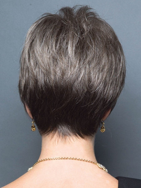 haircuts for young women samy wig by rene of pixie wigs 2340 | rop rop 2340 samy 2 sandy silver grande