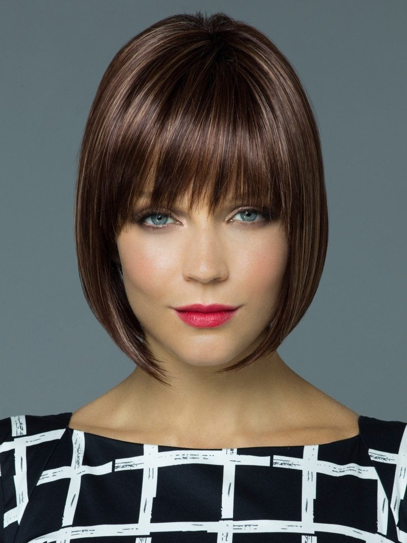 Tori by Rene of Paris is a seriously sexy bob!