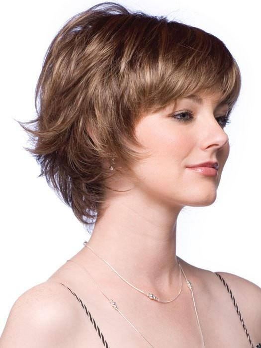 styles of haircuts for hair by noriko monofilament top wigs the wig 9094