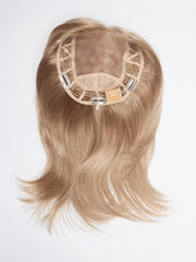5 pressure sensitive clips | Gold Blonde