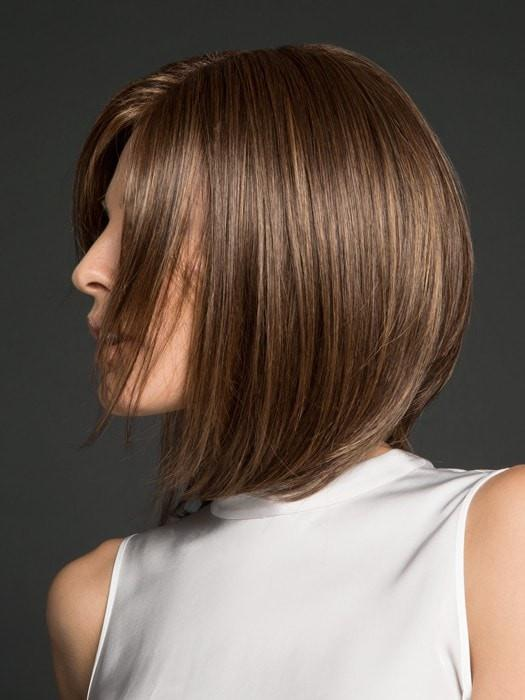 MARBLE BROWN | Medium Brown and Light Honey Brown evenly blended