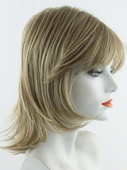 SPRING-HONEY | Honey Blonde and Gold Platinum Blonde evenly blended