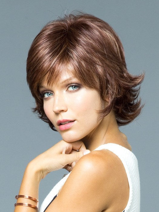 Jamie by Rene of Paris| Color: Auburn Sugar