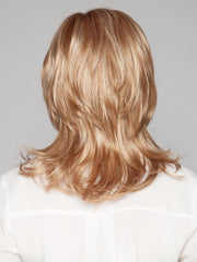 Layers go from short to long | Color: Nutmeg R