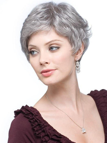 Amore Wigs Alyssa Wig : Short Pixie Cut | Color 51B