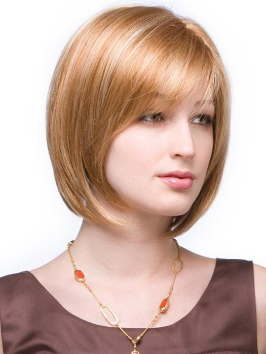 CODI by Amore in APRICOT FROST | Bright Copper Base with Strawberry Blonde Highlights