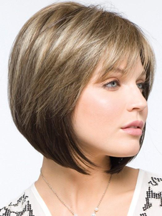 Codi by amore double monofilament wigs the wig experts codi by amore in chocolate frost honey blonde and platinum highlights pmusecretfo Choice Image