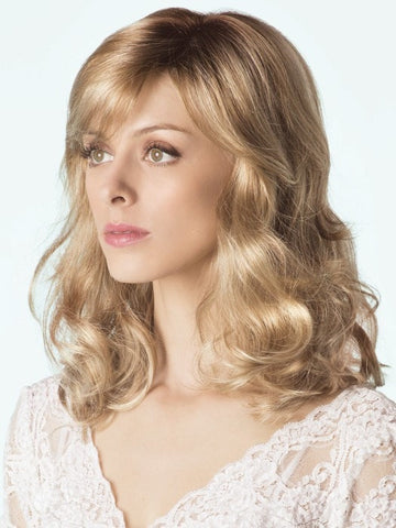 Laurel | Synthetic Wig (Mono Top)