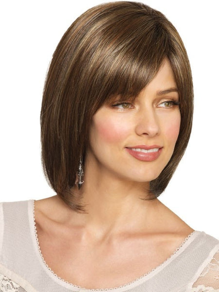Veronica By Amore Double Monofilament Amp Lace Front