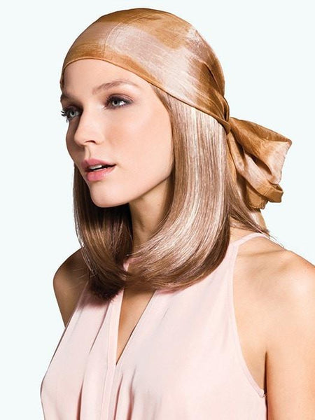 Halo Hairpiece By Rene Of Paris Synthetic Hair Addition
