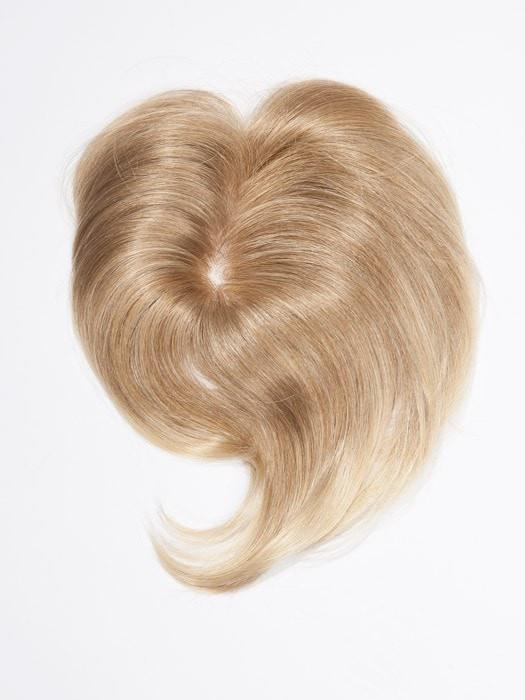 Md Mono Top Piece | Synthetic Hair Topper (Full Mono)