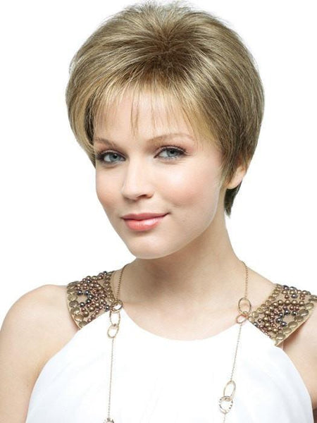 New Addition By Rene Of Paris Topper Toppiece Wigs