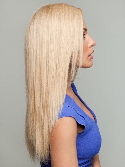 Charlotte Straight By Amore  Remy Human Hair  Wigscom  The Wig Experts