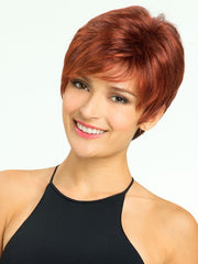 Revlon Wigs Marnie Wig : Short Capless | Color 33/32C (Cherry Cola)