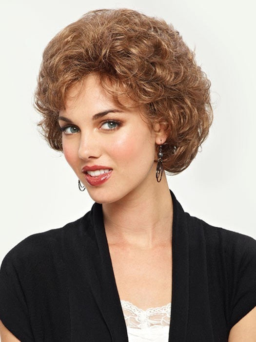 styles of haircuts for hair hattie by revlon amp curly wigs the wig experts 9094
