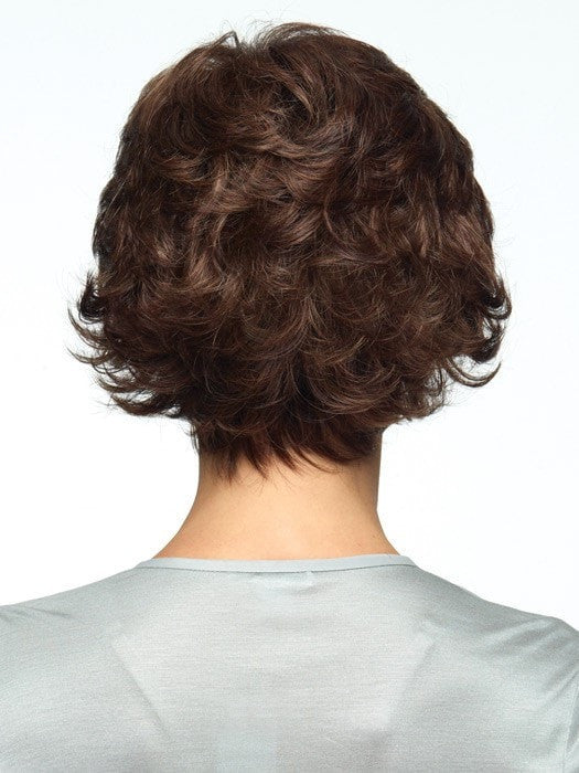 Soft flips are ready-to-wear out of the box | Color: Brown Sugar