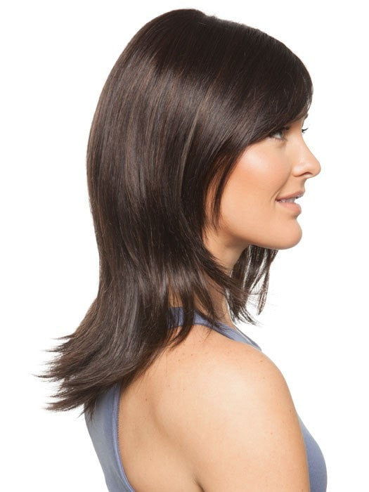 Ellie By Revlon Monofilament Top Wigs The Wig Experts