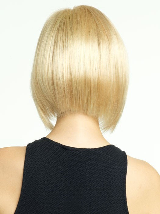 Revlon Wigs Ricky: Back View | Color 263R (Golden Glaze)