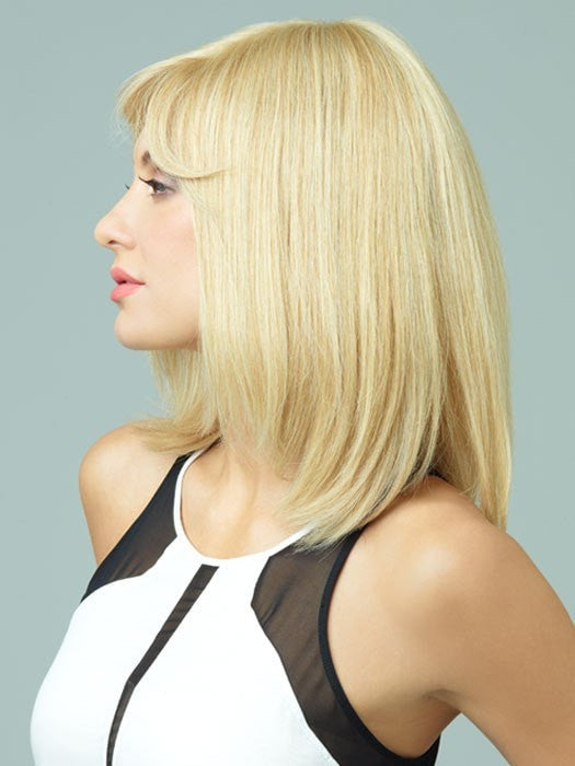 Revlon Sawyer : Shoulder Length  | Color MOONLIGHT-BLONDE