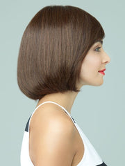 Paloma by Revlon Wigs : Color DARK-CHOCOLATE