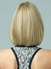 Paloma by Revlon Wigs : Back View | Color HAZEL-BROWN