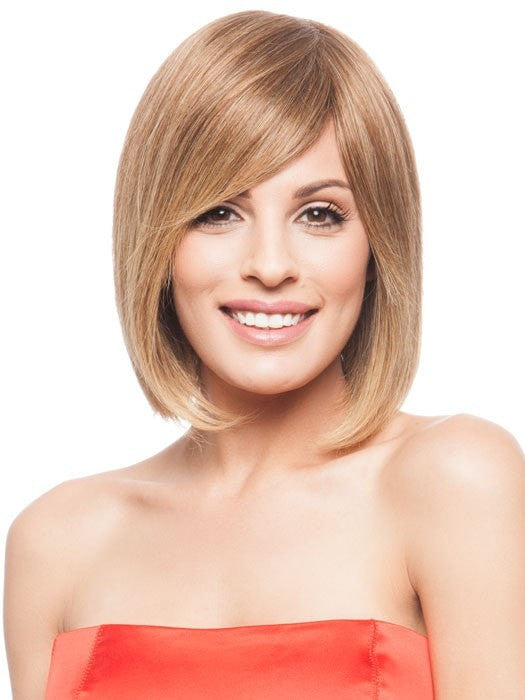 Wigs.com Exclusive Photo | Color: Dark Ash Blonde