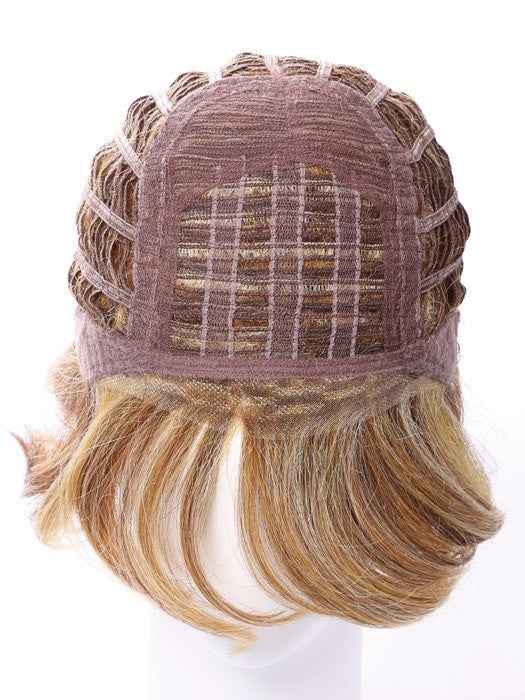 CHIC ALERT by Raquel Welch | Cap Construction Detaills