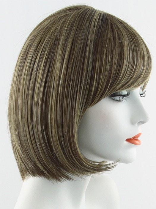 RL11/25 GOLDEN WALNUT | Medium Light Brown Evenly Blended with Medium Golden Blonde