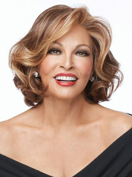 Crowd Pleaser Wig by Raquel Welch | Best Seller | Lace Front ...
