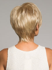 Tapered neckline with length and coverage | Color: R14/88H