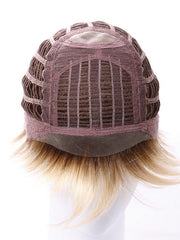 Lace Front | Monofilament Crown | Watch Cap Detail Video for more information