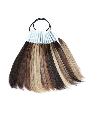 100% Remy Human Hair - The Couture Collection Color Ring
