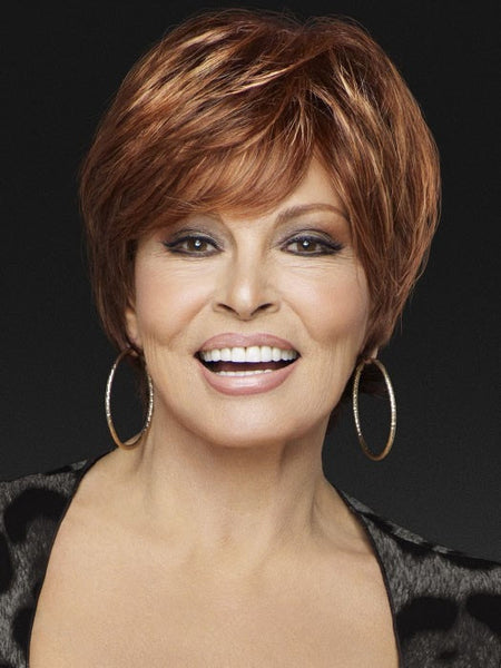 Easy Going By Raquel Welch Short Wig Wigs Com