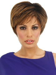 Fanfare | HF Synthetic Lace Front Wig (Mono Top)