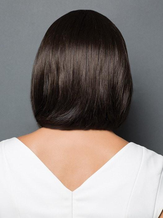 Ideal for a bob hair style and can be worn with long, layered styles as well | Color: R6