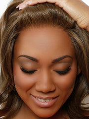 Sheer Indulgence™ Lace Front - Virtually invisible sheer lace front that gives you a natural looking hairline