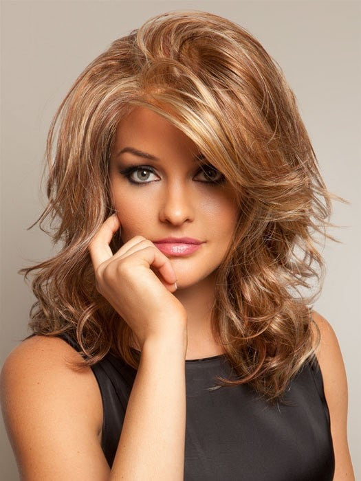 Gorgeous by Raquel Welch (Wigs.com exclusive photo)