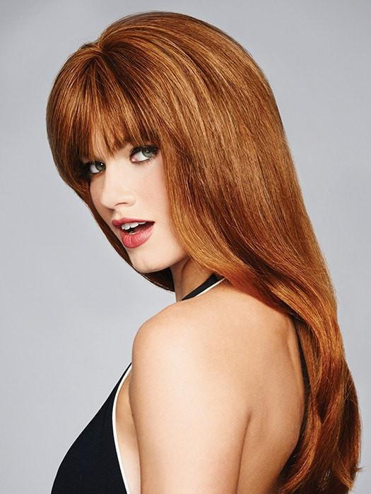 HUMAN HAIR BANG by Raquel Welch | Sheer Indulgence and Transformations Collections