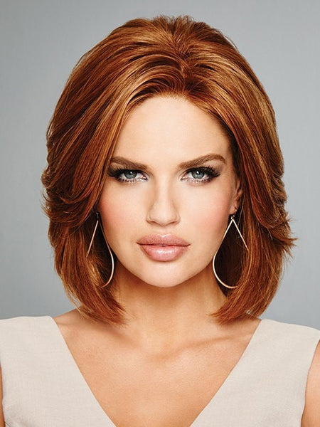 Hollywood & Divine by Raquel Welch | Couture Wig Collection