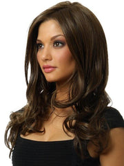 Sheer Indulgence Lace Front - Virtually invisible sheer lace front that gives you amazing off-the-face styling versatility