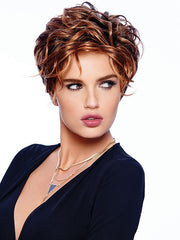 Vibralite Synthetic Hair | Color: SS3028 Spice