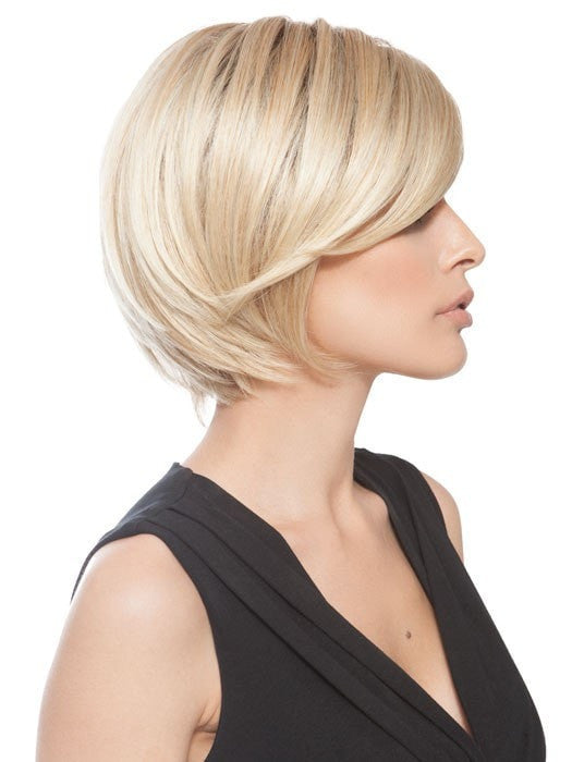Pitch Perfect is a sleek and chic short cut